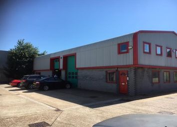 Thumbnail Light industrial to let in Unit 4 & 5, Palace Industrial Estate, Bircholt Road, Parkwood, Maidstone, Kent