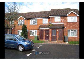 Thumbnail 2 bed flat to rent in Chineham, Basingstoke