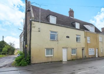 Thumbnail 2 bed flat for sale in Wisbech Road, Outwell, Wisbech