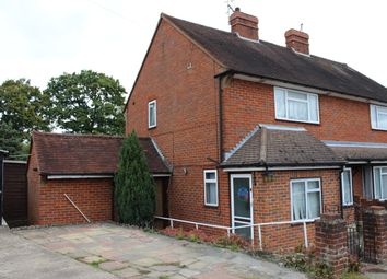 Thumbnail 2 bed end terrace house to rent in Spring Grove, Farncombe