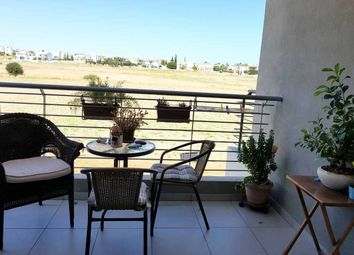 Thumbnail 1 bed apartment for sale in Vergina, Larnaka, Larnaca, Cyprus