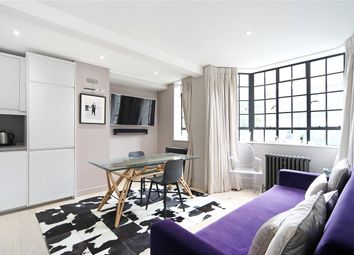 Chelsea Cloisters, Sloane Avenue, London SW3. 1 bed flat for sale