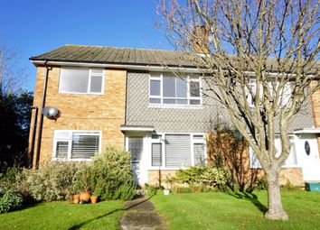 Thumbnail 2 bed maisonette for sale in Chilston Close, Tunbridge Wells