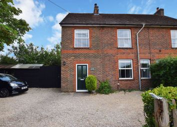 Thumbnail 4 bed semi-detached house for sale in Easons Green, Framfield, Uckfield
