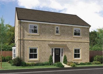 "Thumbnail 4 bed detached house for sale in ""Stevenson"" at Overdale Grange, Skipton"