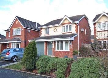 Thumbnail 4 bed detached house for sale in Columbine Way, St Helens