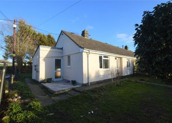 Thumbnail 2 bed semi-detached bungalow for sale in Park Close, Nancegollan, Helston, Cornwall