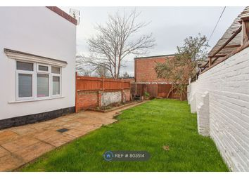 Thumbnail 2 bed flat to rent in Station Road, Twyford