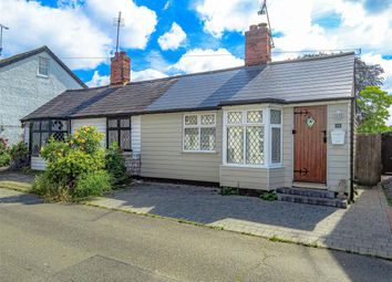 Thumbnail 2 bed bungalow for sale in Lilian Road, Burnham-On-Crouch
