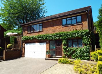 4 bed detached house for sale in Hewston Croft, Hednesford, Cannock WS12