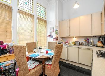 Thumbnail 3 bed flat to rent in Fitzjohns Avenue, London