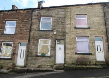Thumbnail 4 bed terraced house for sale in Summerfield Road West, Todmorden