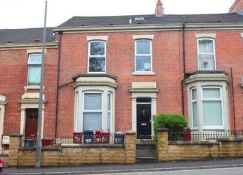 Thumbnail 2 bed flat for sale in Preston New Road, Blackburn, Lancashire
