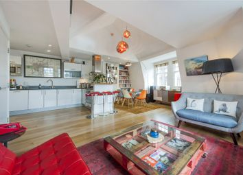Thumbnail 2 bed flat for sale in Acton Street, Bloomsbury, London