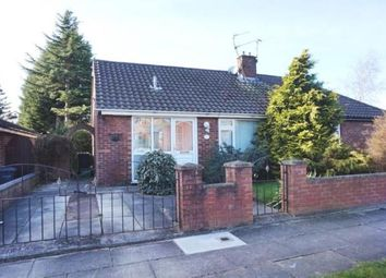 Thumbnail 1 bed bungalow for sale in Barnes Drive, Maghull, Liverpool, Merseyside