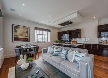 Thumbnail 3 bed flat to rent in Palace Wharf, Rainville Road, London