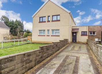 Thumbnail 2 bed flat for sale in Coombe Tennant Avenue, Skewen, Neath, Neath Port Talbot.