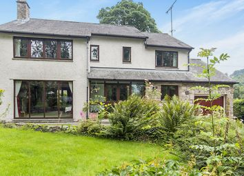 Thumbnail 4 bed detached house for sale in The Orchard, Haverthwaite, Ulverston