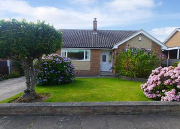 Thumbnail 2 bed detached bungalow for sale in Spinneyfield, Rotherham