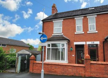 Thumbnail 2 bedroom semi-detached house for sale in Mansell Road, Wellington, Telford, Shropshire