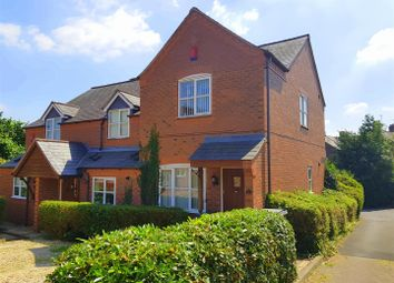 Thumbnail 2 bed terraced house for sale in Lodge Cottages, Stourport-On-Severn