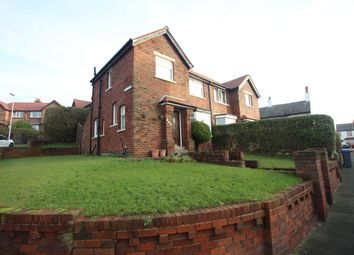 Thumbnail 2 bed semi-detached house for sale in Layton Road, Layton, Blackpool