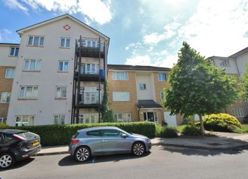 Thumbnail 1 bed flat for sale in Enstone Road, Enfield