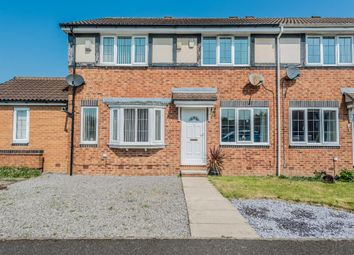 Thumbnail 2 bed town house for sale in Birk Lane, Morley, Leeds