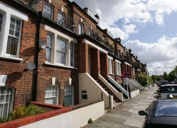 2 bed maisonette to rent in Margravine Gardens, Barons Court, London W6