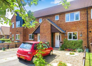 Thumbnail 2 bedroom terraced house for sale in Moorlands Road, Wing, Leighton Buzzard