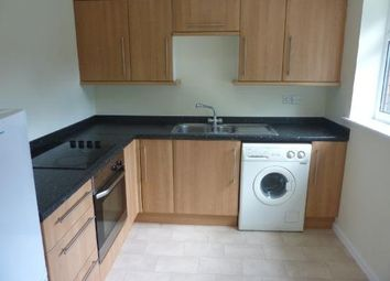 Thumbnail 2 bed flat to rent in Longley Close, Fulwood, Preston