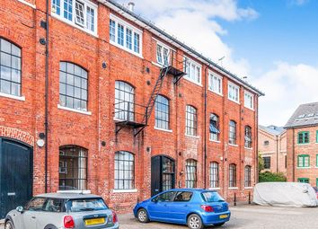Thumbnail 3 bed flat to rent in Holters Mill The Spires, Canterbury