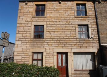 Thumbnail 2 bed flat to rent in Main Road, Galgate, Lancaster
