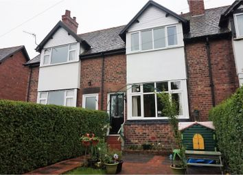 Thumbnail 2 bed terraced house for sale in Crossland Terrace, Frodsham