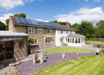 Thumbnail 5 bed detached house for sale in Cradley, Malvern