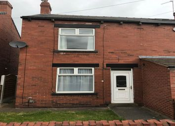 Thumbnail 2 bed property to rent in Beaumont Avenue, Barnsley