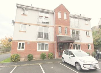Thumbnail 3 bed flat to rent in Curlew Mews, Laira, Plymouth
