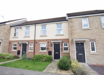 Thumbnail 2 bed terraced house for sale in Appleby Way, Lincoln