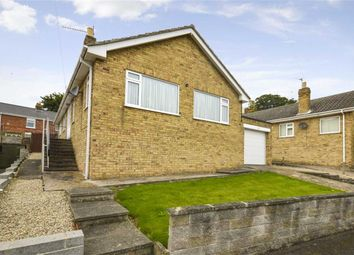 Thumbnail 4 bedroom detached bungalow for sale in Willows Drive, Hornsea, East Yorkshire