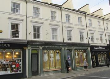 2 bed flat to rent in Flat 1 (First Floor), 35A St. Giles Street, Northampton, Northamptonshire NN1
