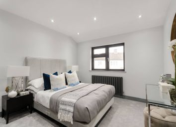 Thumbnail 2 bed flat for sale in 5 Buckingham Gardens, Thornton Heath
