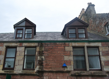 Thumbnail 1 bedroom flat to rent in Trinity Court, Dingwall, Highland, 9Sq