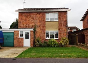 Thumbnail 3 bed detached house for sale in Witchford, Ely, Cambridgeshire