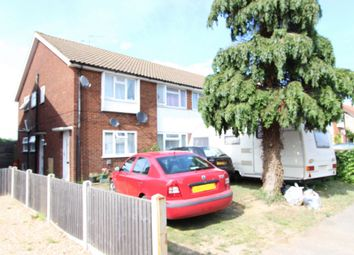 Thumbnail 2 bed flat to rent in Zealand Avenue, West Drayton