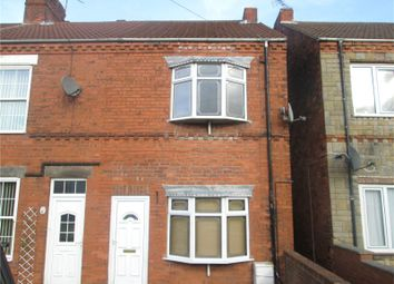Thumbnail 3 bed end terrace house to rent in Burlington Avenue, Langwith Junction, Nottinghamshire