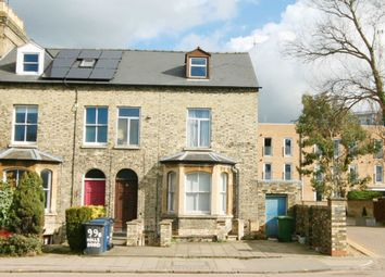 Thumbnail 1 bed flat to rent in Hills Road, Cambridge
