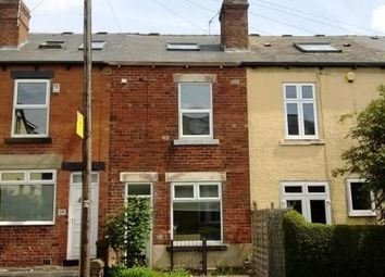 Thumbnail 5 bedroom terraced house for sale in Cobden View Road, Crookes, Sheffield