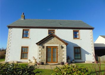 Thumbnail 4 bed detached house for sale in 1 Middleton Grove, Tallentire, Cockermouth, Cumbria