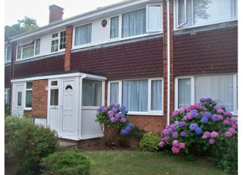 Thumbnail 3 bedroom terraced house for sale in Petworth Gardens, Southampton