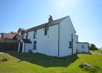 Thumbnail 4 bed semi-detached house for sale in Hall Cat Farm, Lowca, Whitehaven